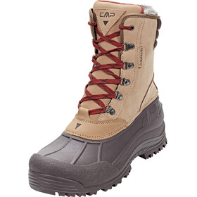 CMP Campagnolo Kinos WP Snow Boots Men Wood